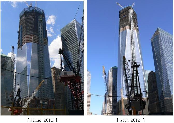 mauvaise orientation professionnelle WTC